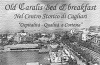 Old Caralis bed & breakfast